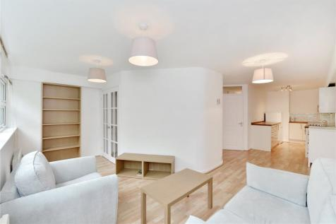North Rise, St. Georges Fields, W2. 1 bedroom apartment