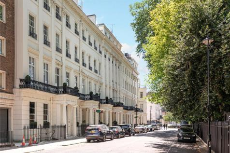Gloucester Square, Hyde Park, W2. 1 bedroom apartment