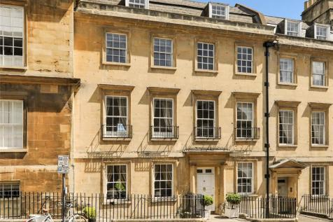 Gay Street, Bath, BA1. 5 bedroom terraced house