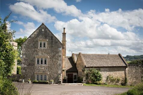 Upper Shockerwick, Bath, Somerset, BA1. 4 bedroom detached house for sale