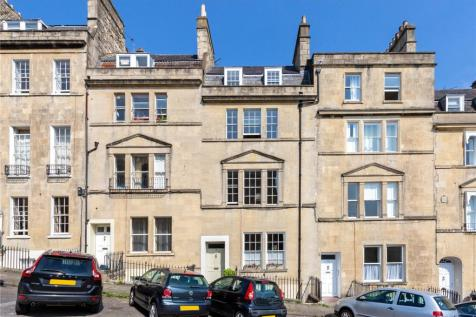 Burlington Street, Bath, BA1. 5 bedroom terraced house