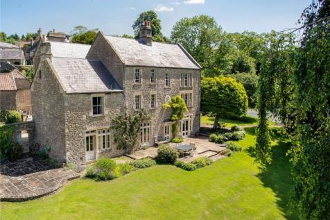 Upper Swainswick, Bath, BA1. 8 bedroom detached house