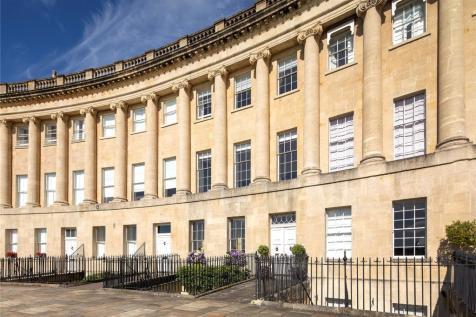 Royal Crescent, Bath, BA1. 8 bedroom terraced house
