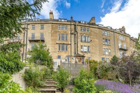 Widcombe Crescent, Bath, BA2. 5 bedroom terraced house