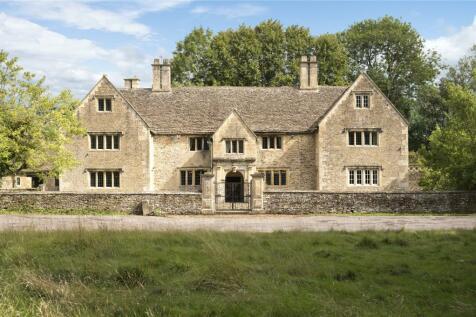 Beanacre, Melksham, SN12. 9 bedroom detached house for sale