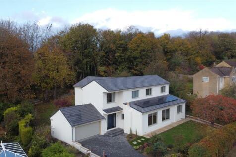 High Bannerdown, Batheaston, Bath, BA1. 4 bedroom detached house for sale