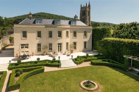 Church Street, Bathford, Bath, BA1. 5 bedroom detached house for sale