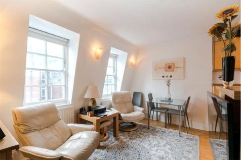 Homer Street, Marylebone, W1H, London - Apartment / 1 bedroom apartment for sale / £465,000