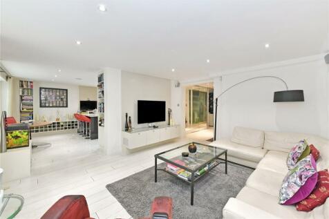 Montagu Square, Marylebone, W1H. 2 bedroom apartment