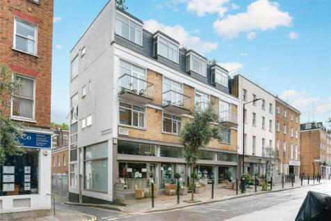 Crawford Street, Marylebone, W1H. 1 bedroom apartment