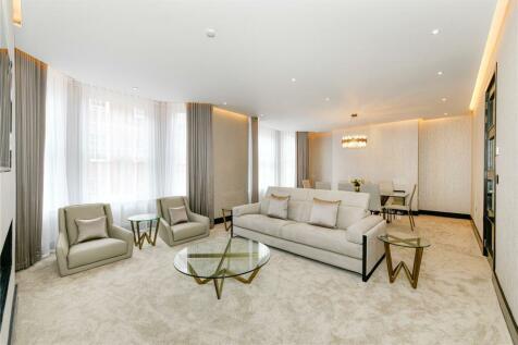 York Street, Marylebone, W1H. 3 bedroom apartment