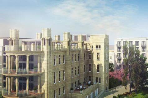 Apartment 4-08 King Edward VII Wing, The General, Guinea Street, Bristol, BS1. 2 bedroom apartment for sale