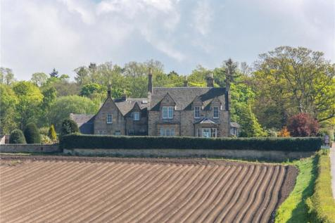 Carberry Mains Farmhouse, Carberry, Midlothian, EH21. 7 bedroom detached house for sale