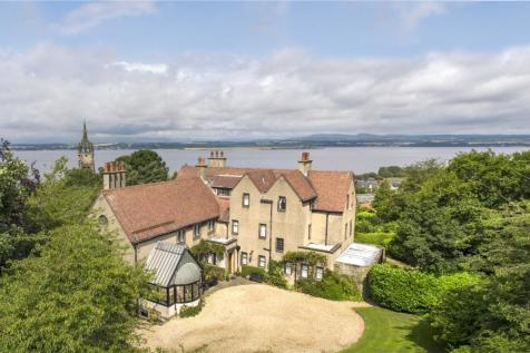Tidings Hill, 15A Cadzow Crescent, Bo'ness, West Lothian, EH51. 4 bedroom semi-detached house for sale