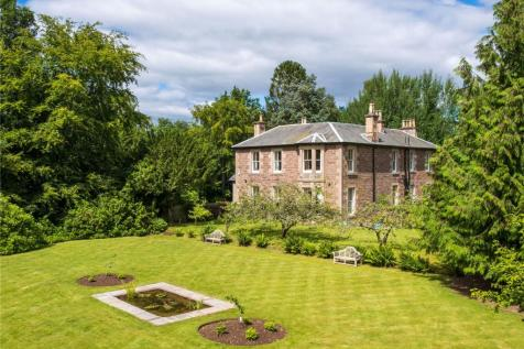 Druids Park House, Murthly, Perth, PH1. 5 bedroom detached house for sale