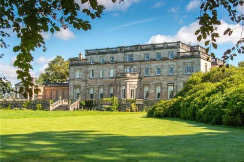 Apartment 4, Whittingehame House, Haddington, East Lothian, EH41. 3 bedroom apartment for sale