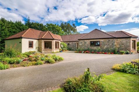 Balone Cottage, St. Andrews, Fife, KY16. 5 bedroom detached house for sale