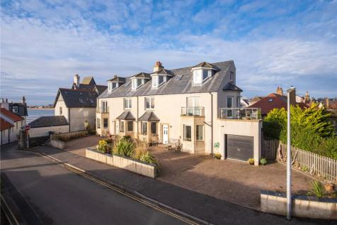 Wadeslea (2), Elie, Leven, Fife, KY9. 5 bedroom semi-detached house for sale