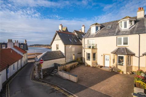 Wadeslea (1), Elie, Leven, Fife, KY9. 5 bedroom semi-detached house for sale