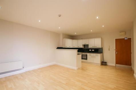 King Street, York, North Yorkshire, YO1 9SP. 1 bedroom flat