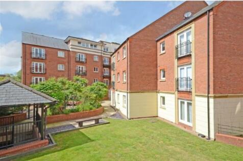 Strand House, Dixon Lane, York, YO1 9QY. 1 bedroom flat
