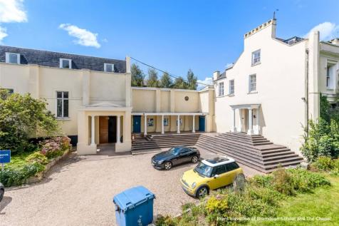 Bramdean School. Homefield Road, Exeter, EX1. 10 bedroom detached house for sale