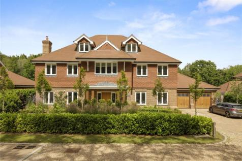 Fern Mead, Cranleigh, Surrey, GU6. 6 bedroom detached house