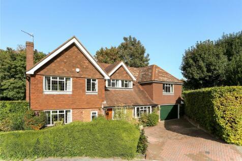 Gateways, Guildford, Surrey, GU1. 6 bedroom detached house for sale