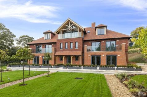 Chantry Point, Northdown Lane, Guildford, Surrey, GU1. 2 bedroom apartment for sale