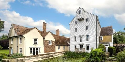 Nayland, Colchester, CO6. 6 bedroom detached house for sale