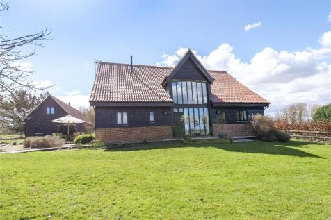 Iken, Woodbridge, Suffolk, IP12 property