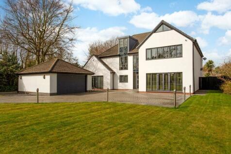 Valley Road, West Bridgford, Nottingham, NG2. 5 bedroom detached house for sale