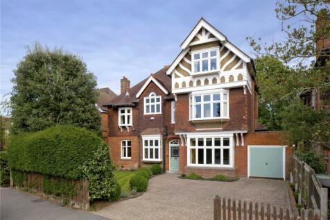 Vine Court Road, Sevenoaks, Kent, TN13. 6 bedroom detached house for sale
