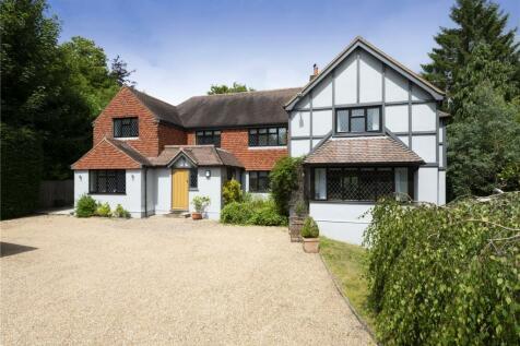 Solefields Road, Sevenoaks, Kent, TN13. 5 bedroom detached house