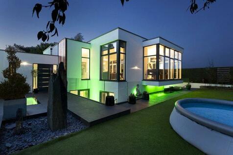 St. Johns Road, Sevenoaks, Kent, TN13. 5 bedroom detached house for sale