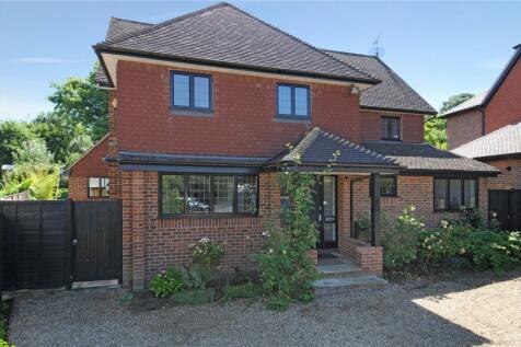 The Rise, Sevenoaks, Kent, TN13. 4 bedroom detached house