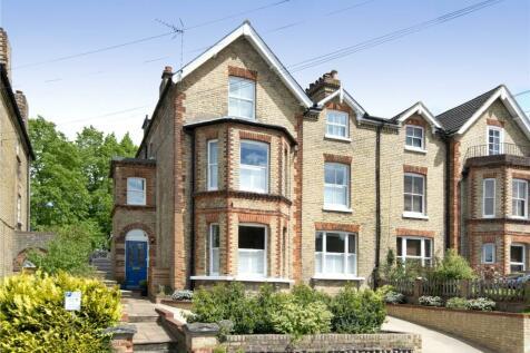 Granville Road, Sevenoaks, Kent, TN13. 6 bedroom semi-detached house