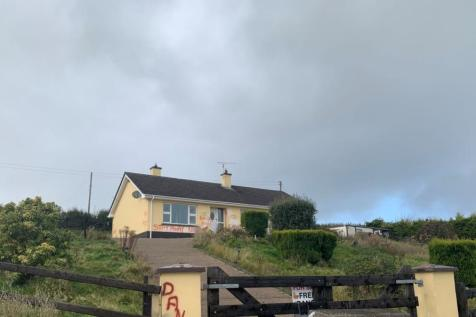 New Line, Killeavy, Newry, County Down, BT35 8SZ. 3 bedroom detached bungalow for sale