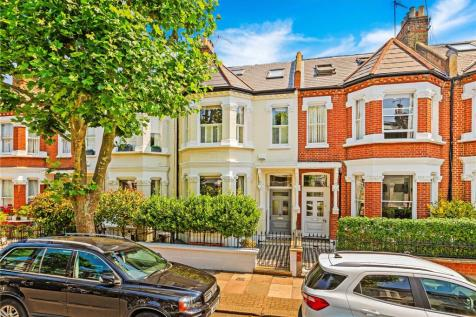Melody Road, Wandsworth, London, SW18. 5 bedroom terraced house