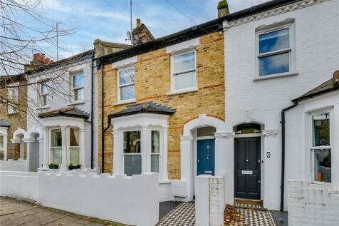 Tonsley Street, London, SW18. 4 bedroom terraced house for sale