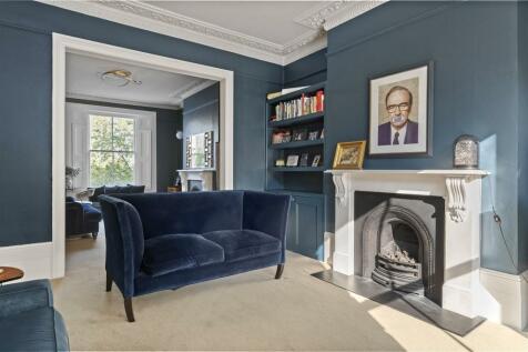 Mildmay Road, London, N1. 4 bedroom terraced house