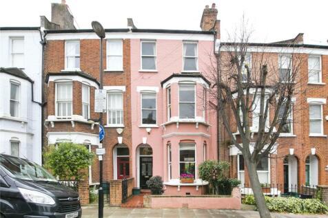Arvon Road, Highbury, London, N5. 5 bedroom terraced house for sale