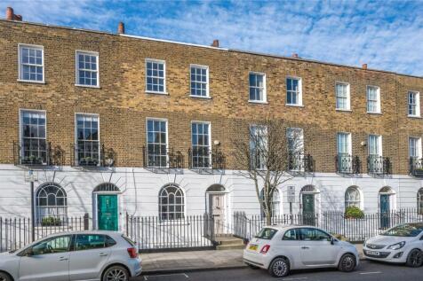 Theberton Street, London, N1. 3 bedroom terraced house
