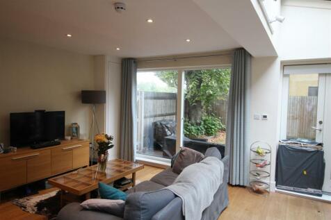 Landgrove Road, London. 2 bedroom terraced house