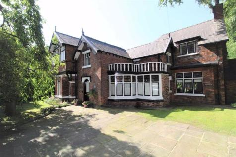Singleton Road, Broughton Park, Salford. 6 bedroom semi-detached house for sale