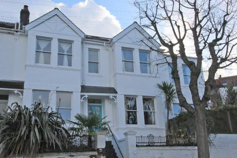 Balfour Road, BN1. 5 bedroom end of terrace house for sale