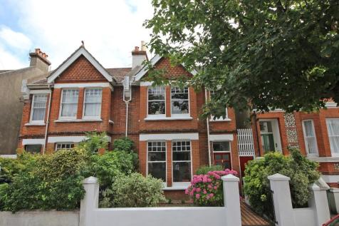 Rugby Road, BN1. 6 bedroom semi-detached house