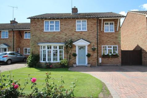 Southgate Road, Tenterden. 4 bedroom detached house