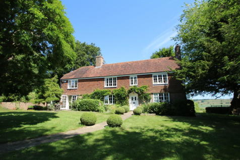 Iden, East Sussex. 6 bedroom detached house