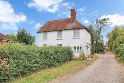 Front Road , Woodchurch. 3 bedroom cottage